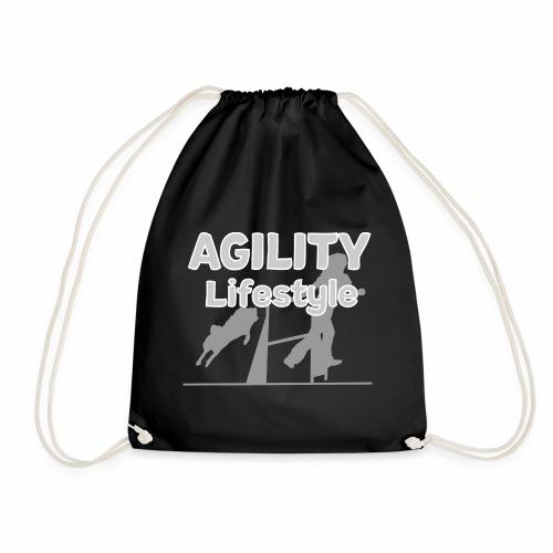 Agility Dogagility Hundesport Hundetraining - Turnbeutel
