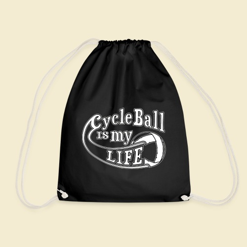 Radball | Cycle Ball is my Life - Turnbeutel