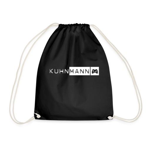 KUHNMANN logo PULLI icoGAME - Turnbeutel