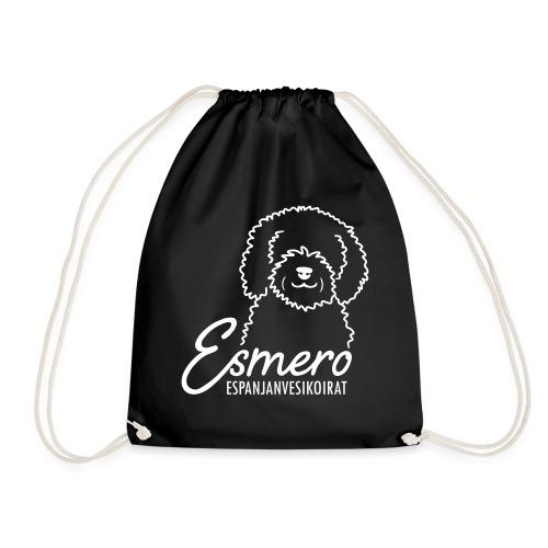 Esmero-kennel tuotteita - Jumppakassi