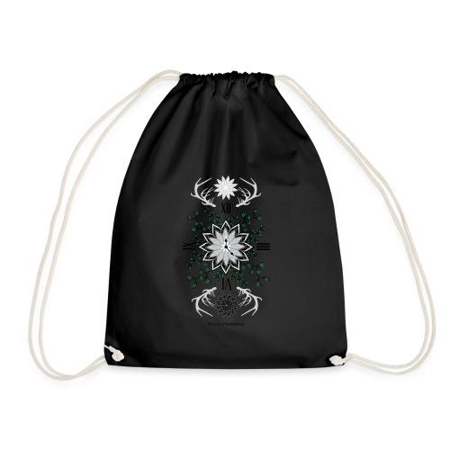Natural Balance - Drawstring Bag