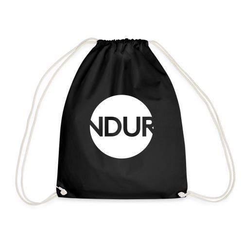 NDUR Logo rund - Turnbeutel