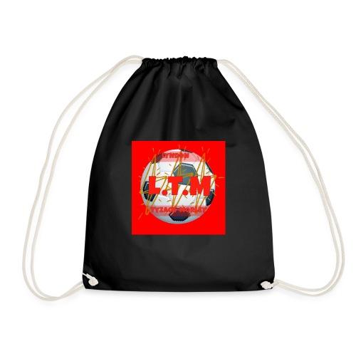 LyndonLTM - Drawstring Bag