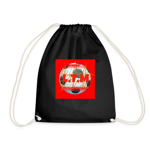 LyndonLTM - Drawstring Bag
