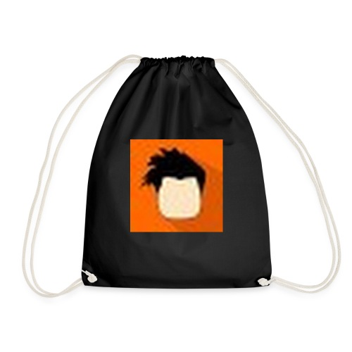 Captain1405 Logo! - Drawstring Bag