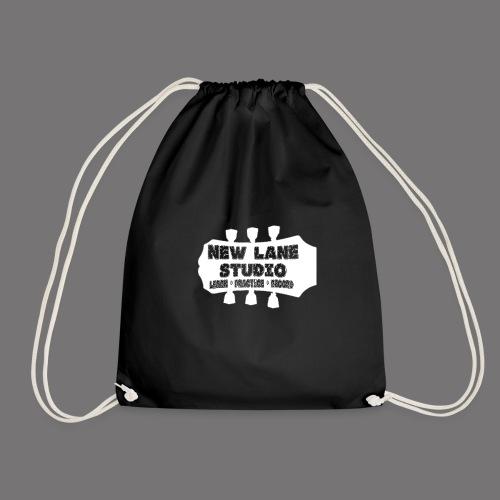 New Lane Studio - Drawstring Bag