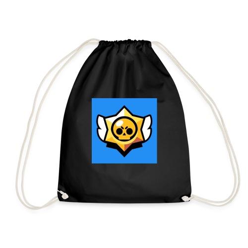enes katan - Drawstring Bag