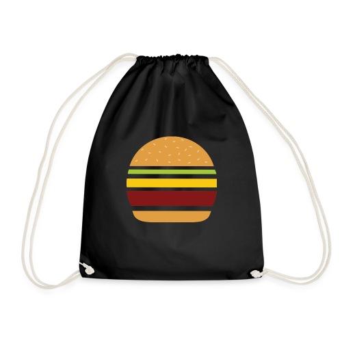 Logo Burger Panhamburger - Sac de sport léger