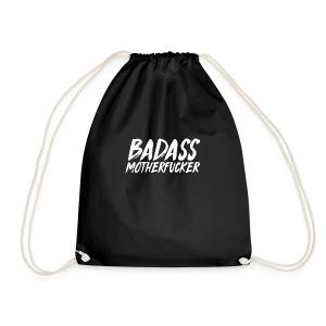 Badass - Gymbag