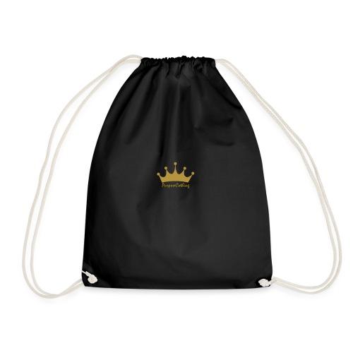 PurposeClothingLTD DEBUT SL - Drawstring Bag