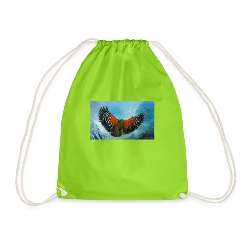 123supersurge - Drawstring Bag