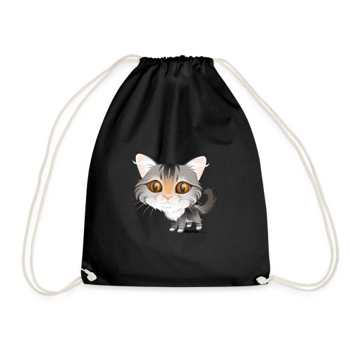 Katt - Gymbag