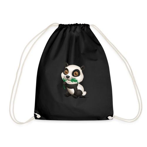Panda - Gymbag