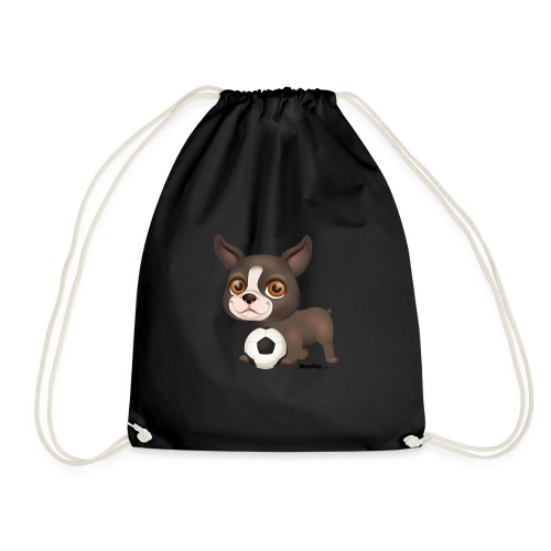 Hund - Gymbag