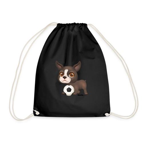 Hund - Sportstaske