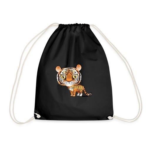 Tiger - Gymbag