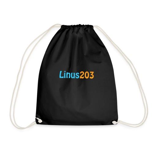 Linus203 (Litet) - Gymnastikpåse