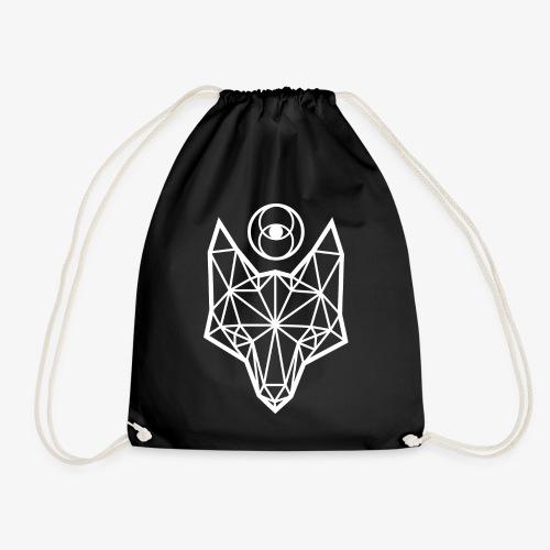 Justapup - Drawstring Bag