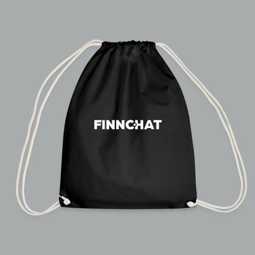 Finnchat logo valkoinen - Jumppakassi