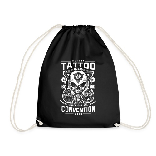 Tattoo Convention Berlin 2019 - Turnbeutel