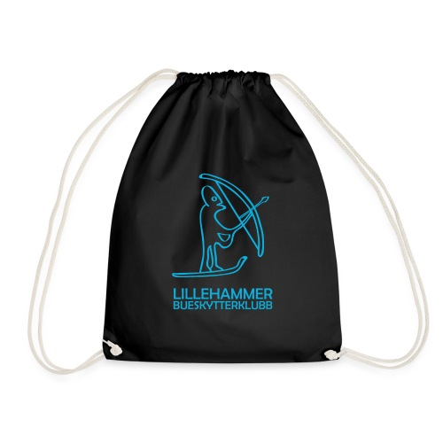lbsk logo kvadrat blaa outline png - Gymbag