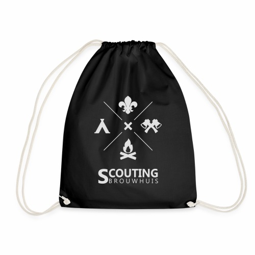 Scouting Brouwhuis - Gymtas
