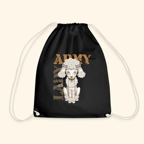 Army Dog - Mochila saco