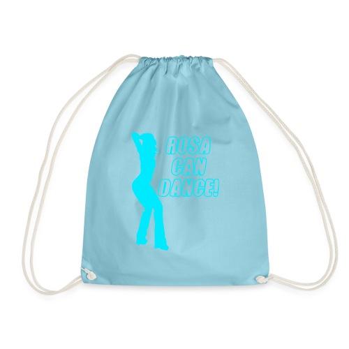 rosacandance - Drawstring Bag