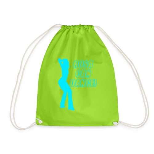 rosacandance - Drawstring Bag