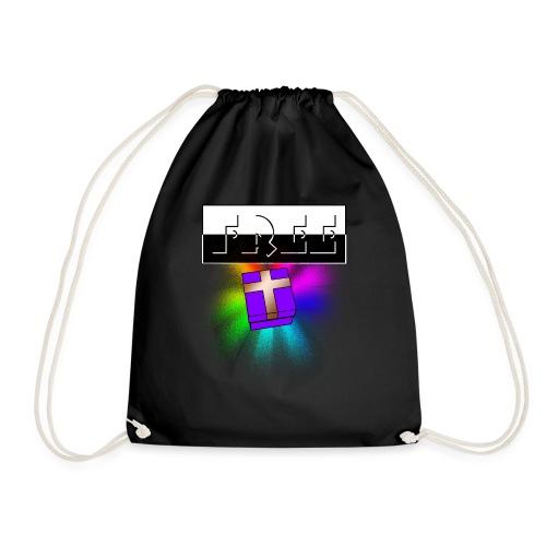 Free GIFT - Drawstring Bag