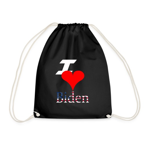 I love Biden - Gymtas