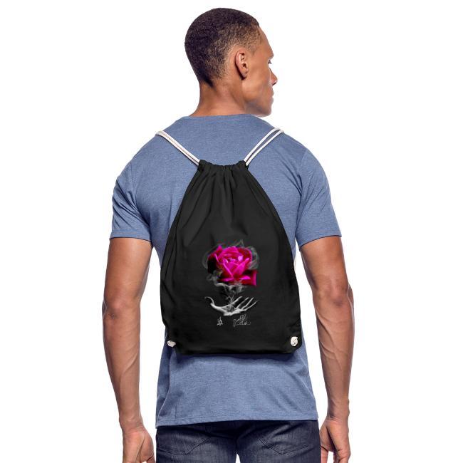 La rosa prospera