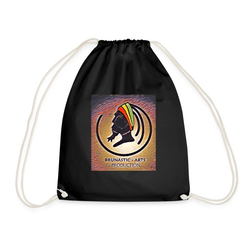 Mud deep,image - Drawstring Bag