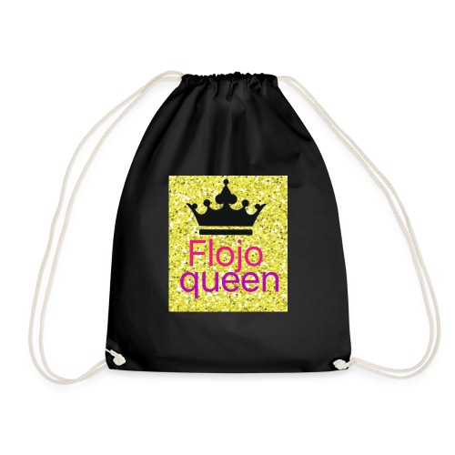 Queens - Drawstring Bag