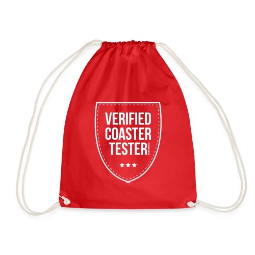 Badge CoasterTester vérifié - Sac de sport léger