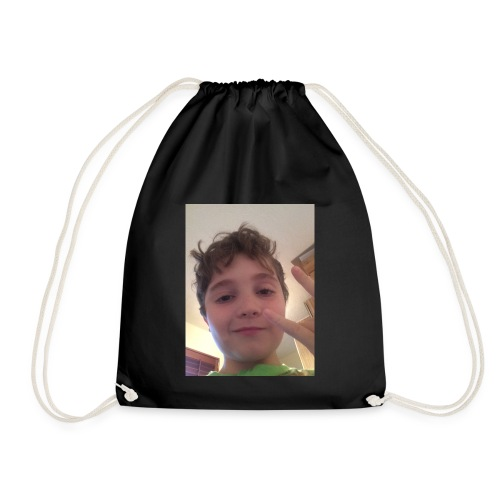 Champion321merch - Drawstring Bag