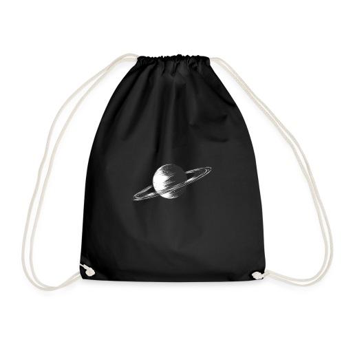 Saturn T-Shirt/Hoodie/Bag - Turnbeutel
