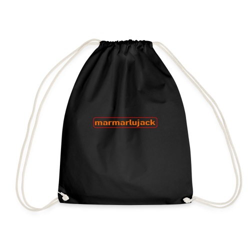 marmarlujack - Turnbeutel