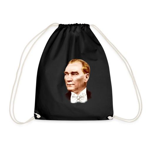 Atatürk T-Shirt - Gymtas
