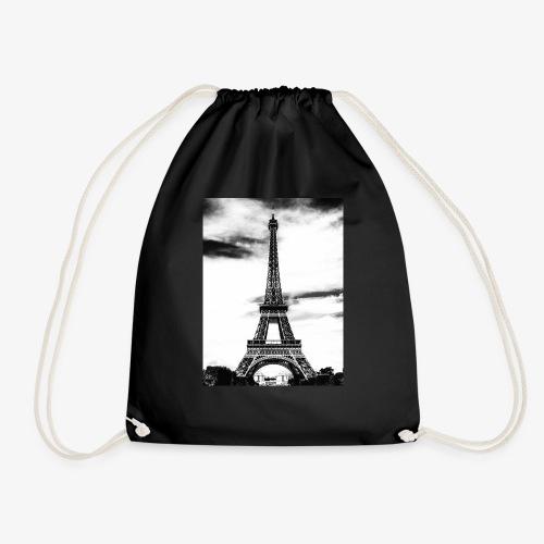 Eiffelturm - Turnbeutel