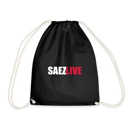 SaezLive (version light) - Sac de sport léger