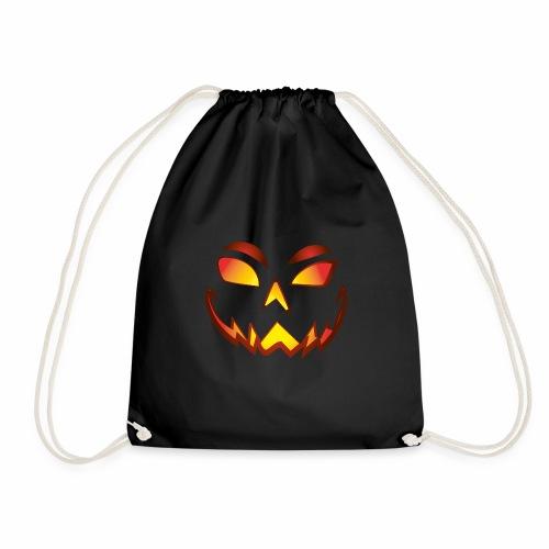 Halloween Face04 - Mochila saco