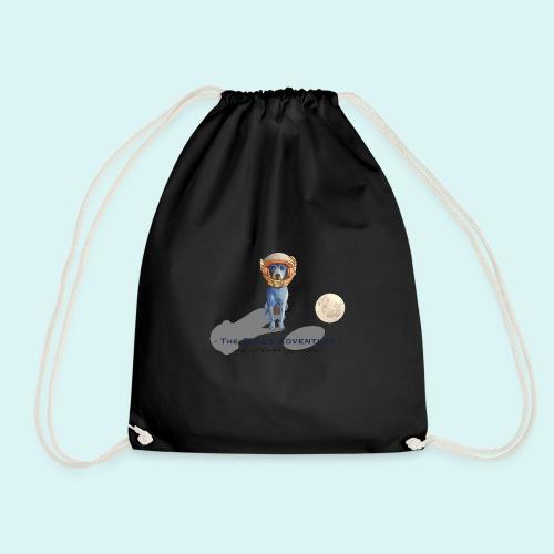 The Space Adventure - Drawstring Bag