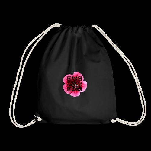 Blossom - Gymnastikpåse