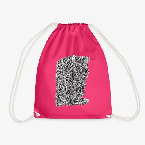Innerbeastman - Drawstring Bag