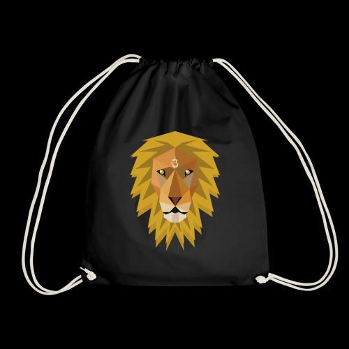 Spirit Lion case - Gymtas