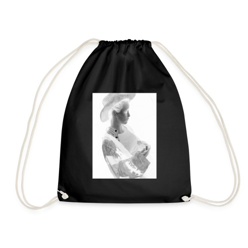 Internalised - Drawstring Bag