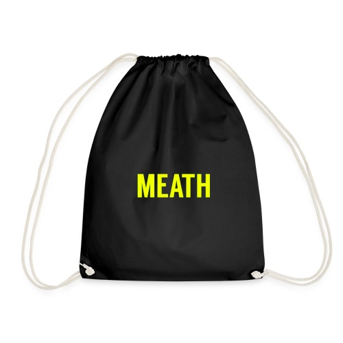 MEATH - Drawstring Bag