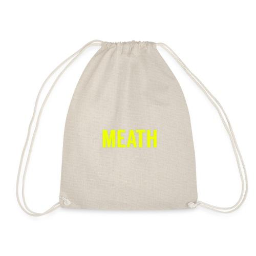 MEATH - Drawstring Bag