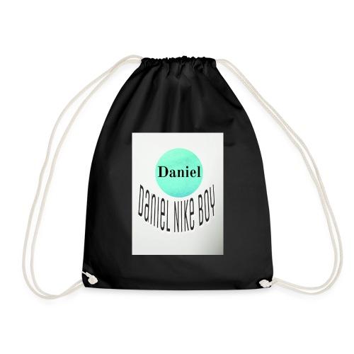 Mode mit Daniel - Turnbeutel